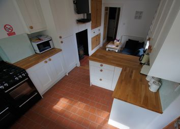 Thumbnail 5 bed terraced house to rent in Melville Road, Coundon, Coventry