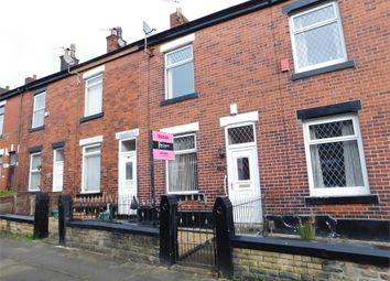 Thumbnail 3 bed terraced house to rent in Knowles Street, Radcliffe, Manchester