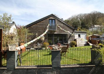 Thumbnail 5 bed detached house for sale in Llangrannog, Llandysul