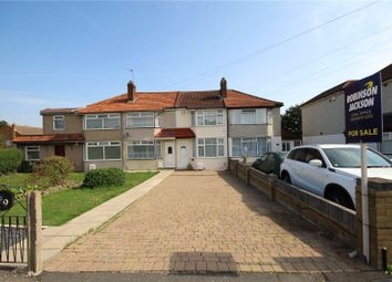 2 bed terraced house for sale in Merlin Road, South Welling, Kent DA16