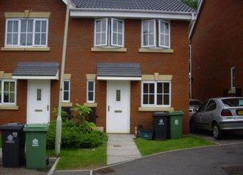 Thumbnail 2 bed terraced house to rent in Eastfield Mews, Gloucester