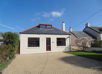 Thumbnail 3 bed detached bungalow for sale in New Road, Hook, Haverfordwest, Pembrokeshire