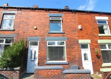 Thumbnail 2 bed terraced house for sale in Holly Street, Bolton