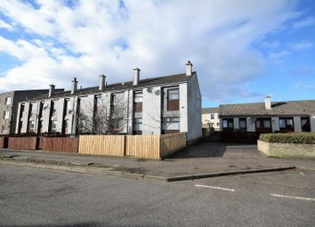 Thumbnail 3 bed terraced house for sale in Prinlaws Road, Leslie, Glenrothes
