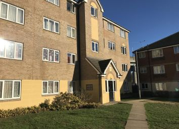 Thumbnail 2 bedroom flat to rent in Culpepper Close, Edmonton