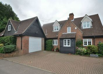 Thumbnail 4 bed detached house to rent in Felsted, Dunmow, Essex