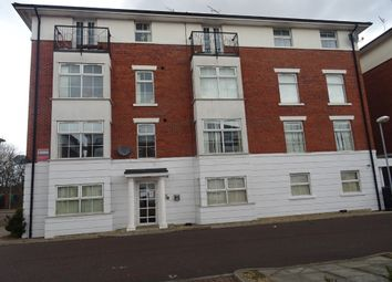 Thumbnail 2 bed flat to rent in Crown Street, City Centre, Liverpool