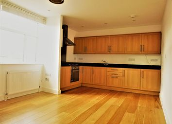 Thumbnail 1 bed flat to rent in South Lambeth Road, Stockwell, Clapham North, Elephant & Castle