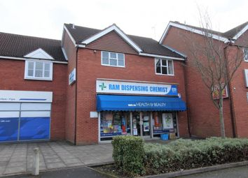 Thumbnail 2 bedroom flat for sale in Beaumaris Parade, Frimley
