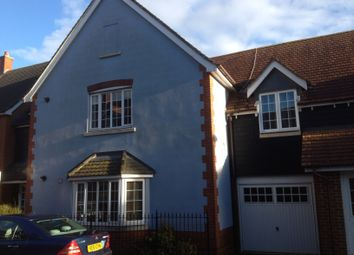 Thumbnail 2 bed flat to rent in Pepper Placce, Ipswich