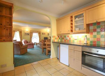 Thumbnail 3 bedroom flat to rent in Dolecoed Road, The Square, Llanwrtyd Wells, Powys