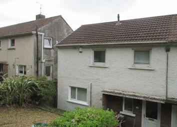 Thumbnail 3 bed semi-detached house for sale in Thorney Road, Baglan, Port Talbot, Neath Port Talbot.