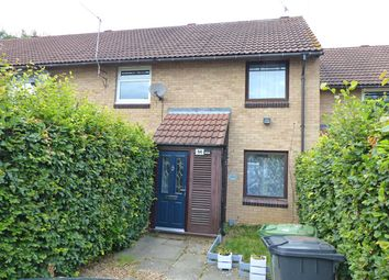 Thumbnail 2 bed terraced house for sale in Clayton, Orton Goldhay