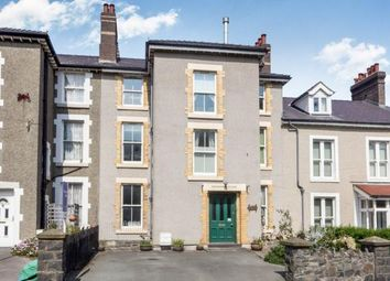 Thumbnail 8 bed terraced house for sale in Conway Road, Penmaenmawr, Conwy, North Wales