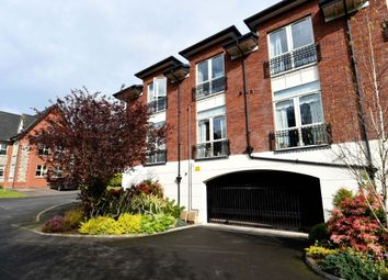 Thumbnail 1 bed flat for sale in Burghley Mews, Gilnahirk, Belfast