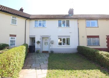 Thumbnail 3 bed property for sale in Coronation Avenue, Alsager, Stoke-On-Trent