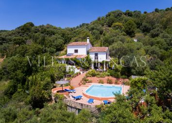 Thumbnail 4 bed country house for sale in Gaucin, Malaga, Spain