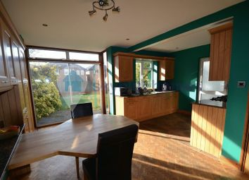 Thumbnail 3 bed semi-detached house to rent in Highfield Drive, Wigston
