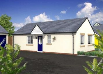 Thumbnail 2 bedroom detached bungalow for sale in Buckleigh Road, Westward Ho, Bideford