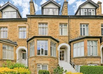 Thumbnail 1 bed flat for sale in St Marys Avenue, Harrogate, North Yorkshire