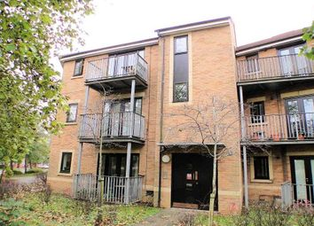 Thumbnail 2 bedroom flat to rent in Stapeley Court, Westcroft, Milton Keynes