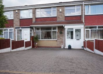Thumbnail 3 bed terraced house for sale in Baginton Road, Castle Vale, Birmingham