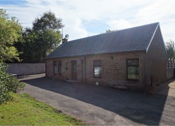 Thumbnail 3 bed detached bungalow for sale in Coal Road, Auchinleck