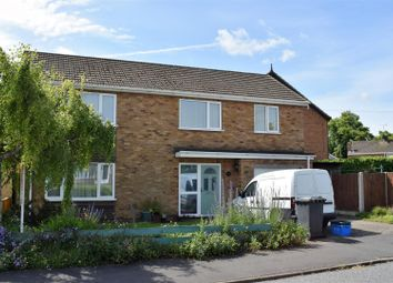 5 bed detached house for sale in Kings Avenue, Brigg DN20
