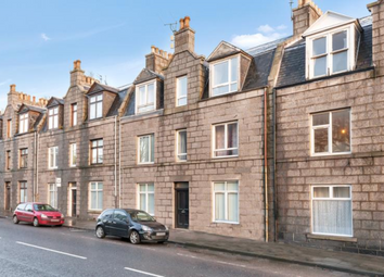 Thumbnail 2 bed flat to rent in Great Northern Road, Top Left AB24,
