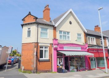 Thumbnail 3 bed flat to rent in Upton Road, Birkenhead