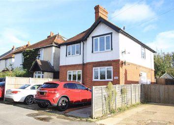 Thumbnail 2 bed flat for sale in Blackamoor Lane, Maidenhead, Berkshire