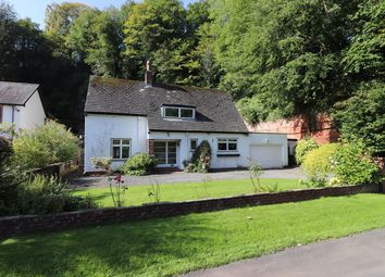 Thumbnail 3 bedroom detached bungalow for sale in Wetheral, Carlisle