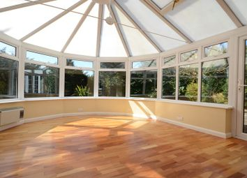 Thumbnail 6 bed detached house to rent in Longford Close, Camberley