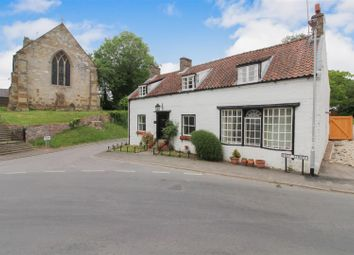 Thumbnail 3 bed detached house for sale in East Street, Kilham, Driffield