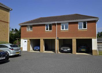 Thumbnail 2 bed detached house for sale in Redshank Court, Thatcham, Berkshire