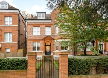 3 bed flat for sale in Langland Gardens, Hampstead, London NW3