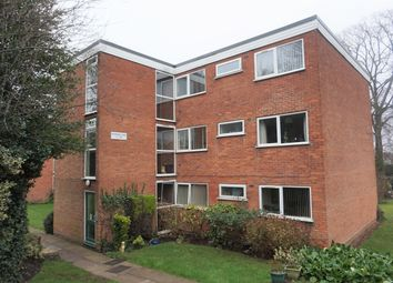 Thumbnail 2 bed flat for sale in Moorfield Court, Boldmere, Sutton Coldfield