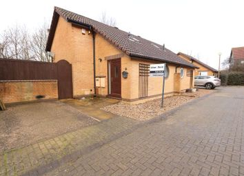 Thumbnail 3 bed semi-detached house for sale in Edmund Court, Shenley Church End, Milton Keynes