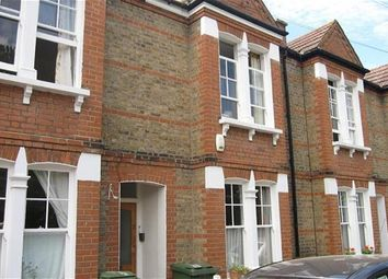 Thumbnail 2 bed property to rent in Boxall Road, London