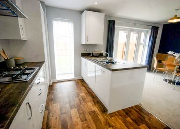 Thumbnail 4 bed detached house for sale in Mill Lane, Hebburn
