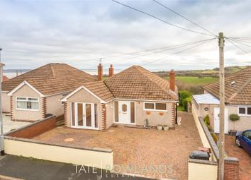 Thumbnail 3 bed detached bungalow for sale in Sealand Avenue, Pen Y Maes, Holywell