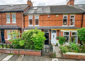 Thumbnail 3 bed terraced house for sale in Dodgson Terrace, Acomb, York