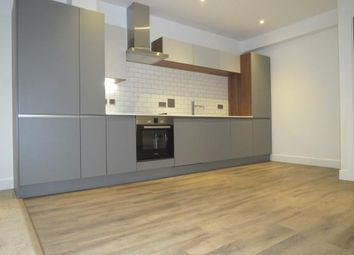 Thumbnail 1 bed flat to rent in Brayford Wharf North, Lincoln