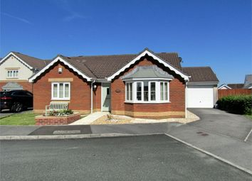 Thumbnail 3 bed detached bungalow for sale in 97 Pant Bryn Isaf, Llwynhendy, Llanelli, Carmarthenshire