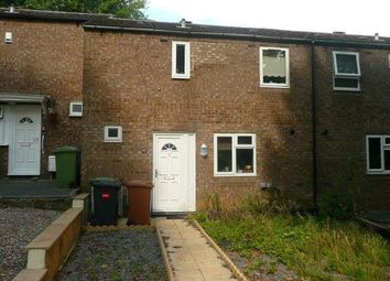 Thumbnail 3 bed terraced house to rent in Teal Lane, Wellingborough