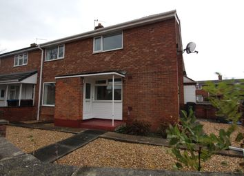 Thumbnail 2 bed semi-detached house to rent in Ramsey Place, Newton Aycliffe