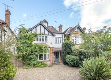 5 bed detached house for sale in Waxwell Lane, Pinner, Middlesex HA5