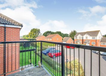 1 bed flat for sale in Compton Place, 67 Moorgreen Road, Southampton, Hampshire SO30