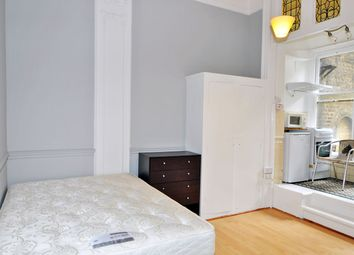 Thumbnail Studio to rent in Courtfield Gardens, Earls Court, London