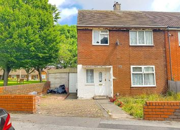 Thumbnail 3 bed semi-detached house for sale in Brickhouse Lane, West Bromwich, West Midlands